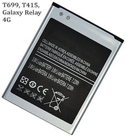 Replacement Battery  Samsung Galaxy Relay 4G, T699, T415 - BastexShop
