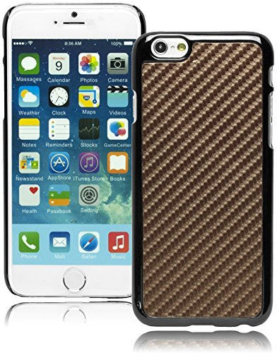 "Hybrid  Copper Design Case Cover Snap Back Shell  iPhone 6, 4.7"" - BastexShop"