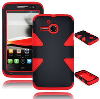Hybrid Dynamic Case  Alcatel One Touch Evolve 5020T - Re - BastexShop