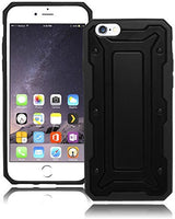 "Black  Shell Protective Case Cover  iPhone 6, 4.7"" - BastexShop"