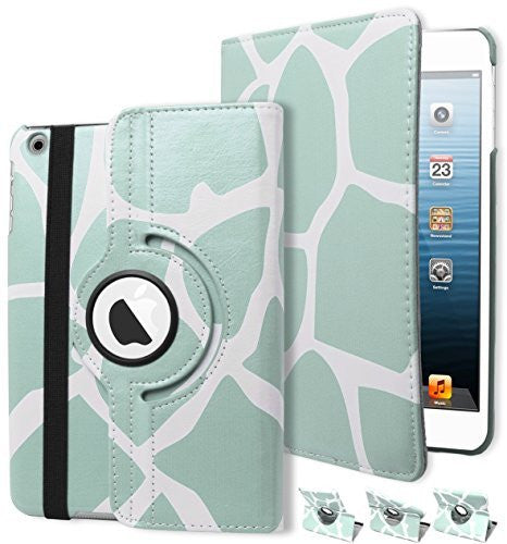 iPad Mini 2 and iPad Mini 3 Kickstand Protective Case - BastexShop