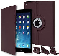 iPad Air Kickstand Protective Case - Purple - BastexShop