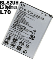 Replacement Battery  L70 LG Optimus