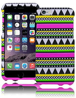 "Aztec Tribal Design  Snap On Protective Case Cover  iPhone 6, 4.7"" - BastexShop"