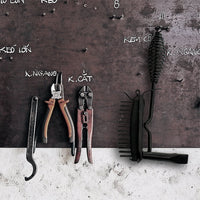 Wire Welding Brush & Slag Hammer - BastexShop