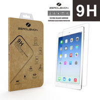 [Lifetime Warranty] Zerolemon® Ultra Glass Armor - 9h Premium Tempered Glass Screen Protector for Apple iPad Mini, iPad Mini 4 and Retina 3 Protect Your Screen From Drops and Scratches