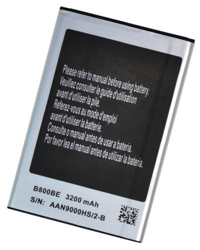 Samsung Galaxy Note 3 Standard replacement Battery 3200mah n9005 - BastexShop