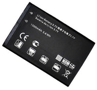 LG VS910 Revolution, VS760 Esteem Standard Replacement Battery 1500mah - BastexShop