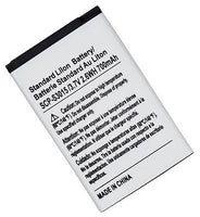 Replacement Battery  Kyocera S1350 Presto MetroPCS S3015 Brio Sprint