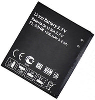 Standard Replacement 1500mah Battery  LG Thrill 4G P990 P999 G2X Optimus - BastexShop