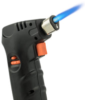 Electronic Refillable Butane Micro-Torch - BastexShop
