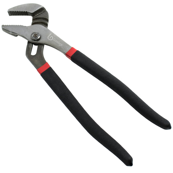"12"" Tongue and Groove Joint Pliers w/ Insulated Handle - BastexShop"