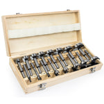 16pc Forstner Drill Bit Set - BastexShop