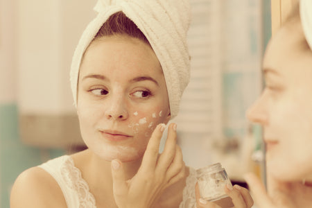 6 Things You are Doing That are Irritating Your Skin