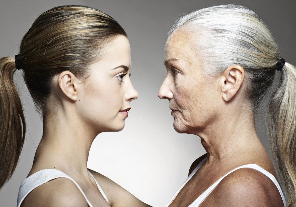 Are Natural Products Enough To Fight Aging and Wrinkles?