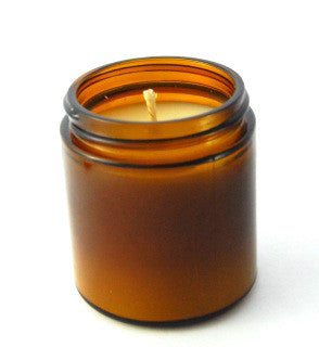 Eco-Friendly Orange Clove Soy Candle