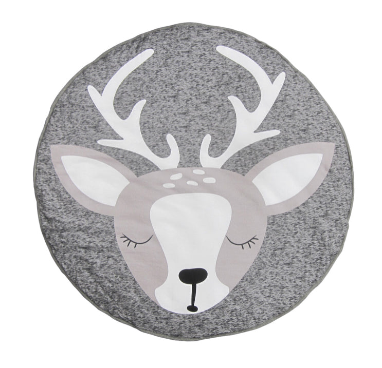 Mister Fly - Deer Play Mat - Rourke & Henry Kids Boutique