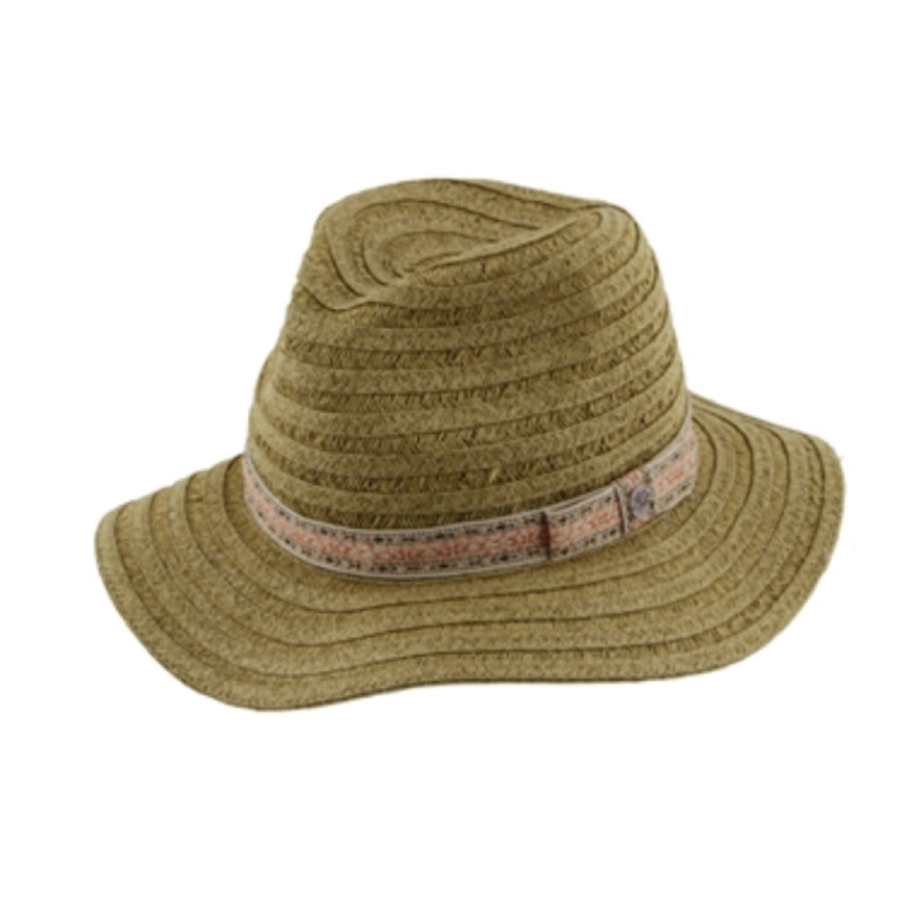 Millymook - Bubblegum Fedora - Rourke & Henry Kids Boutique