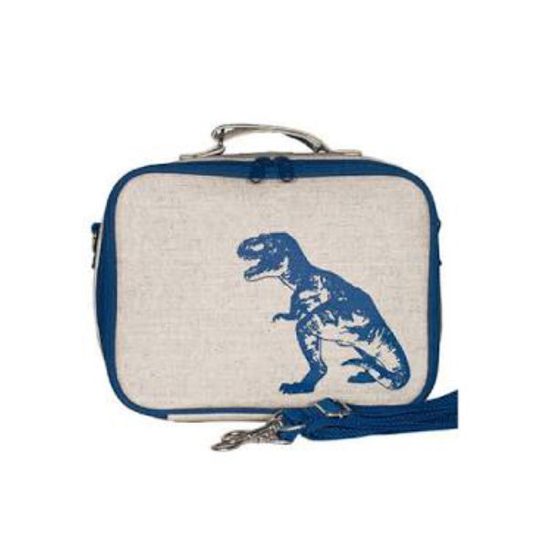 So Young Lunch Bag Dinosaur - Rourke & Henry Kids Boutique