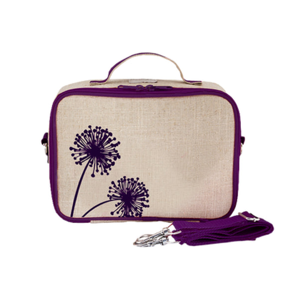 So Young Lunch Bag Dandelion - Rourke & Henry Kids Boutique