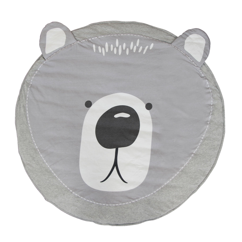Mister Fly - Bear Play Mat - Rourke & Henry Kids Boutique