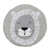 Mister Fly - Lion Play Mat - Rourke & Henry Kids Boutique