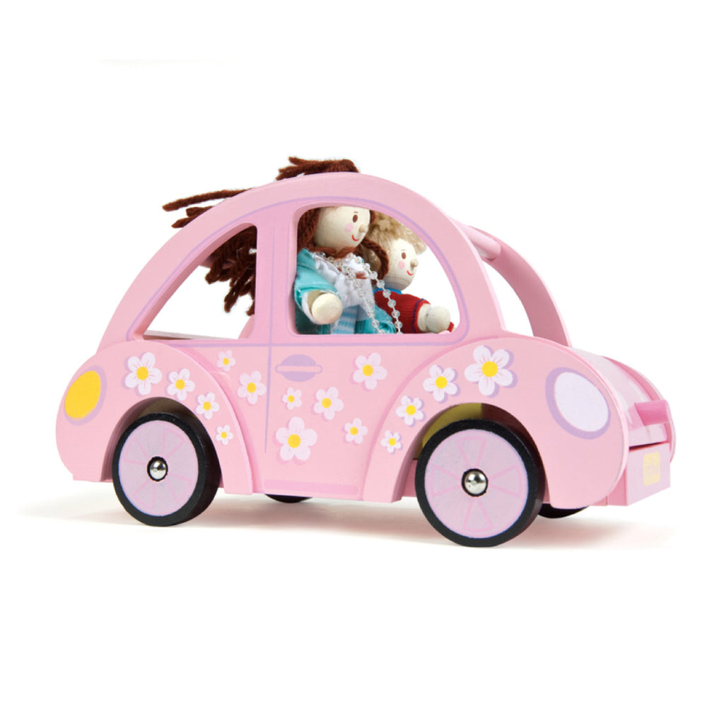 Le Toy Van - Sophie's Car - Rourke & Henry Kids Boutique
