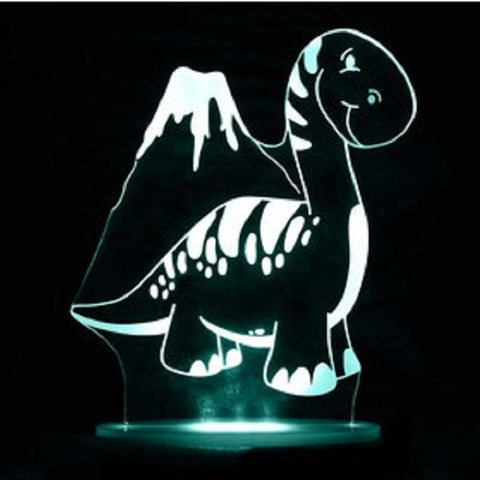 Dream Light – Dinosaur