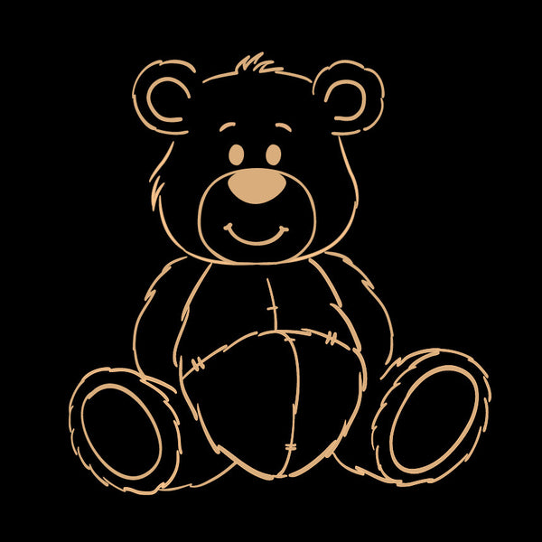 Dream Light – Bear - Rourke & Henry Kids Boutique