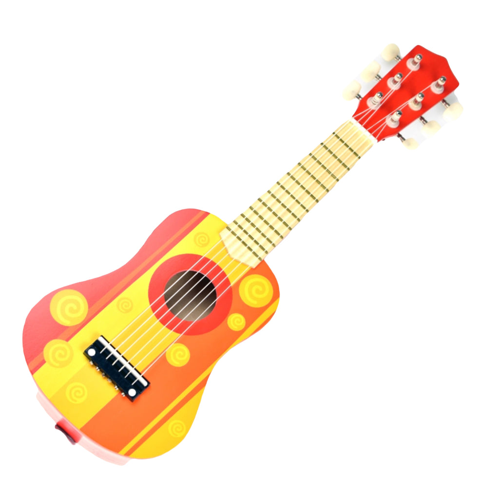 Musical Instrument - Guitar - Rourke & Henry Kids Boutique