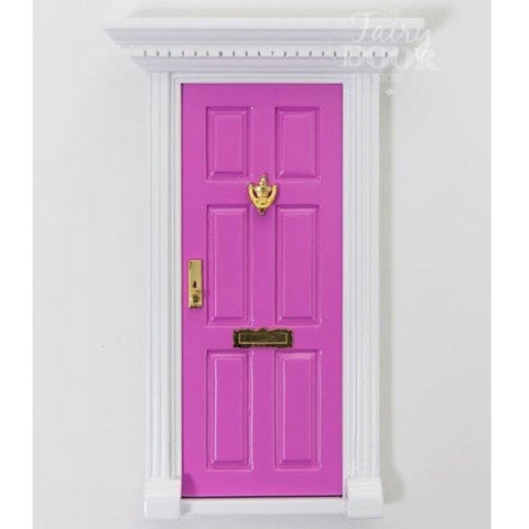 Fairy Door - Fairy Floss
