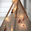 Delight Decor - Dollies String Lights (Battery Operated) - Rourke & Henry Kids Boutique