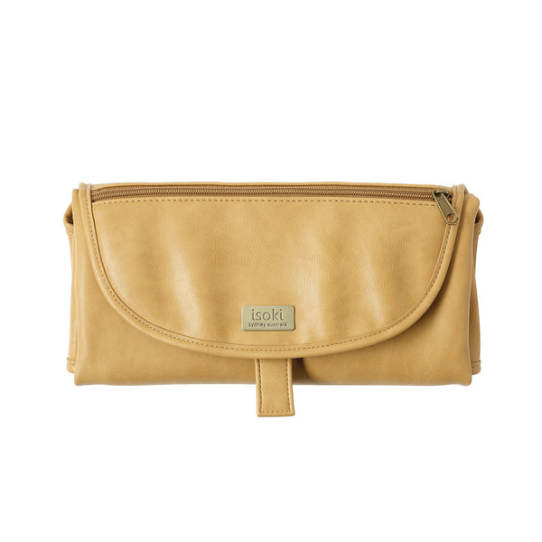 Isoki Change Mat Clutch - Sorrento - Rourke & Henry Kids Boutique