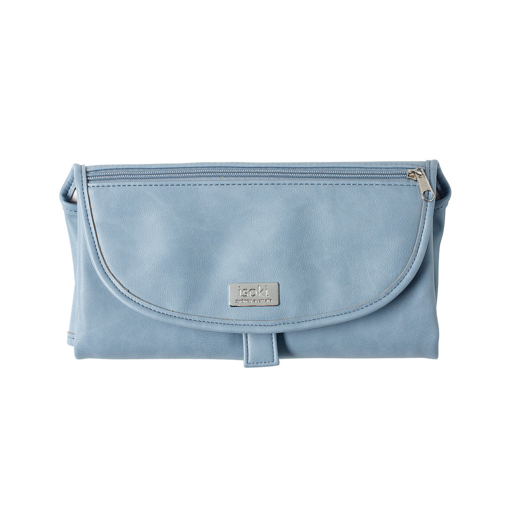 Isoki Change Mat Clutch - Eden - Rourke & Henry Kids Boutique