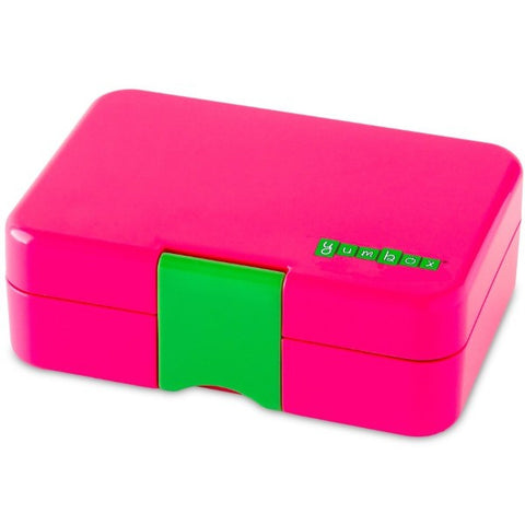 YUMBOX Mini Snack Box - Cherie Pink