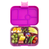 YUMBOX Original 6 compartment - Bijoux Purple - Rourke & Henry Kids Boutique
