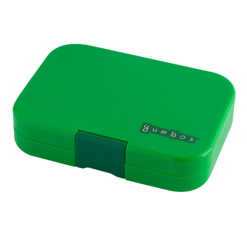 YUMBOX Original 6 compartment - Terra Green