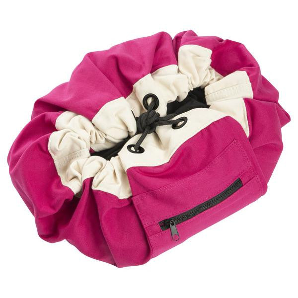 PLAY POUCH - Mini Pouch Pink - Rourke & Henry Kids Boutique