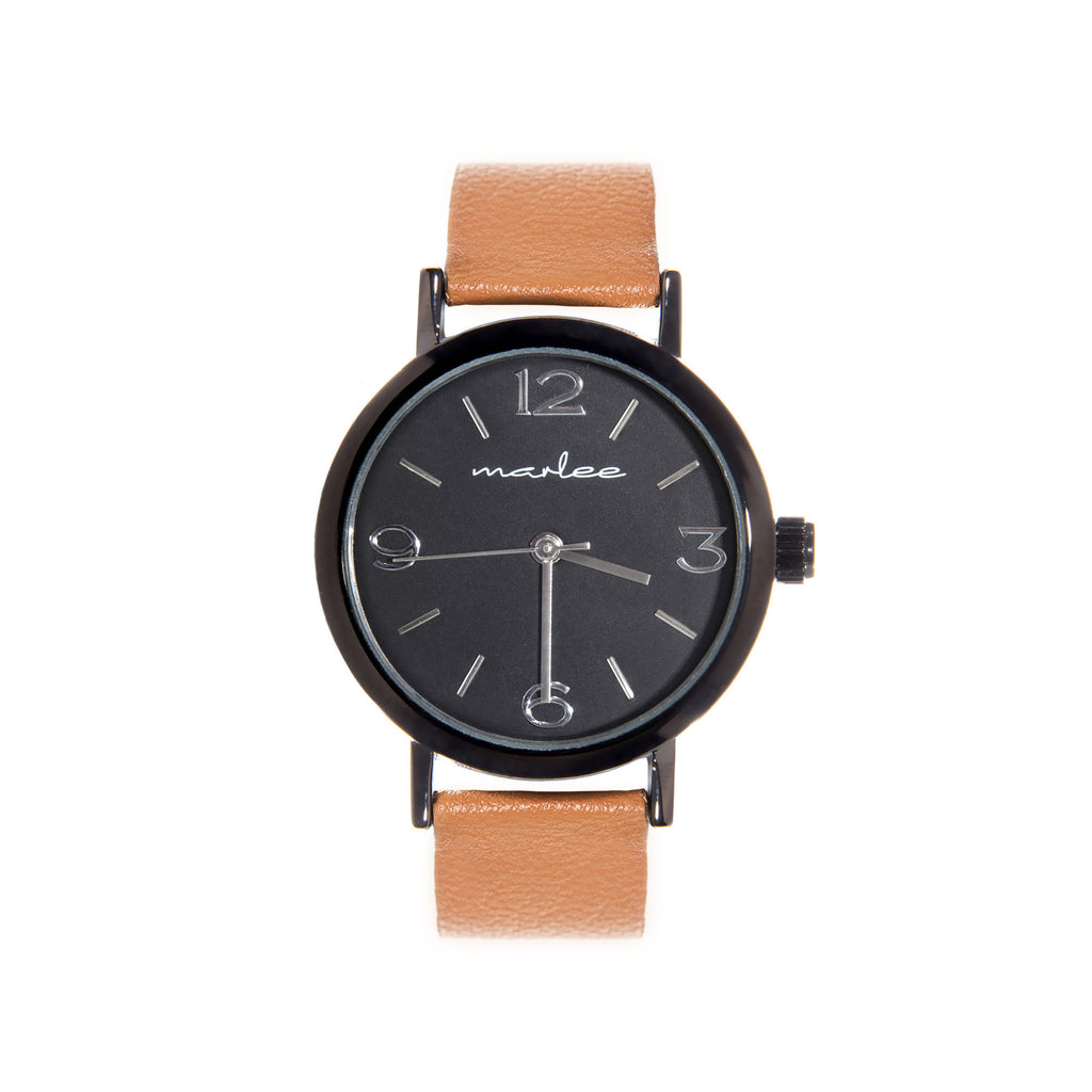Marlee Watch Co - Classic Luxe - Rourke & Henry Kids Boutique
