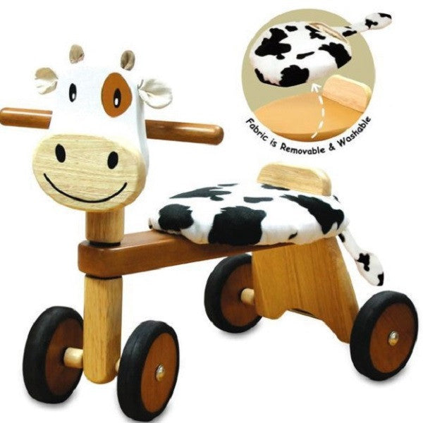 Wooden Calf Trike - Rourke & Henry Kids Boutique