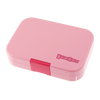 YUMBOX Tapas 4 compartment - Amalfi Pink