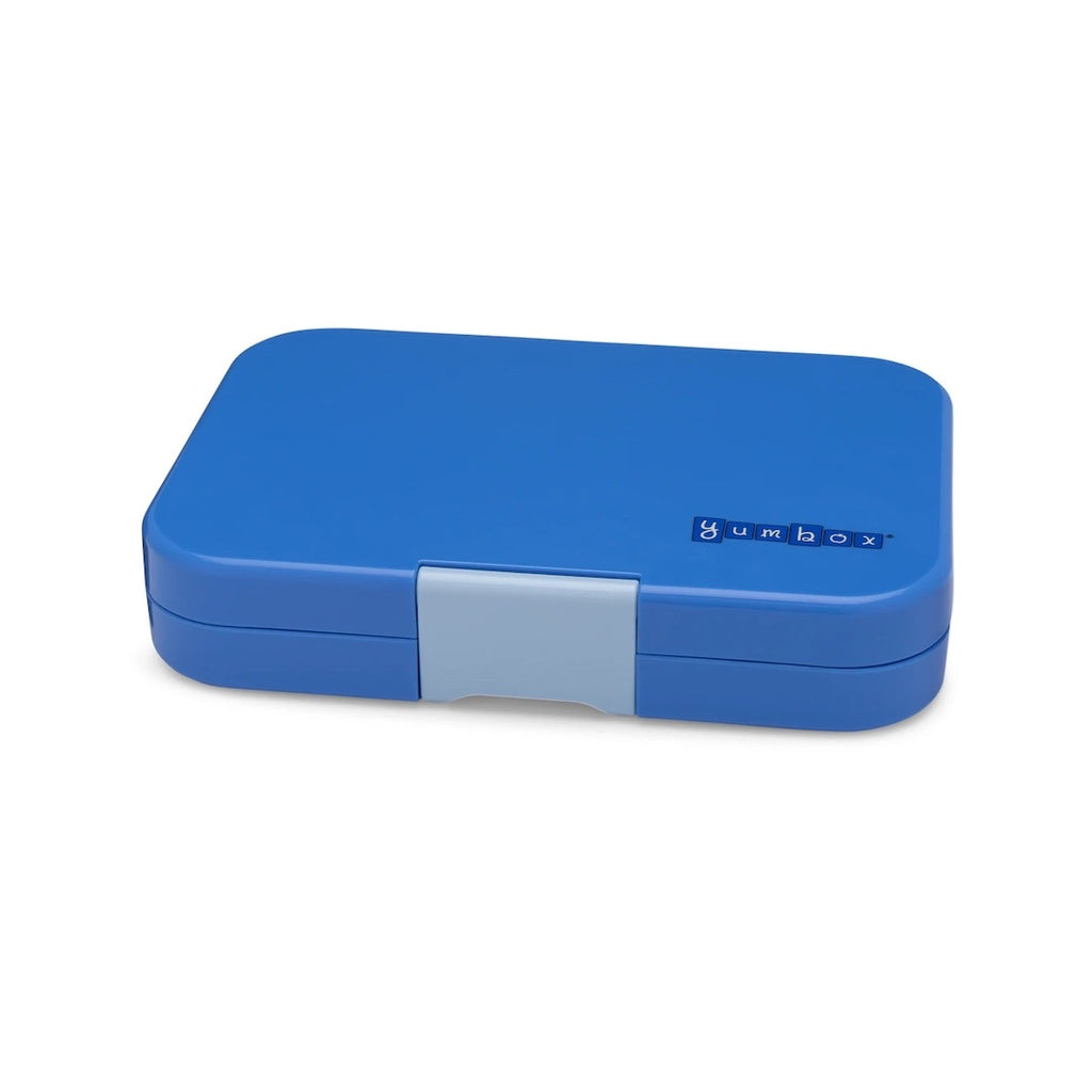 YUMBOX Tapas 5 compartment - True Blue