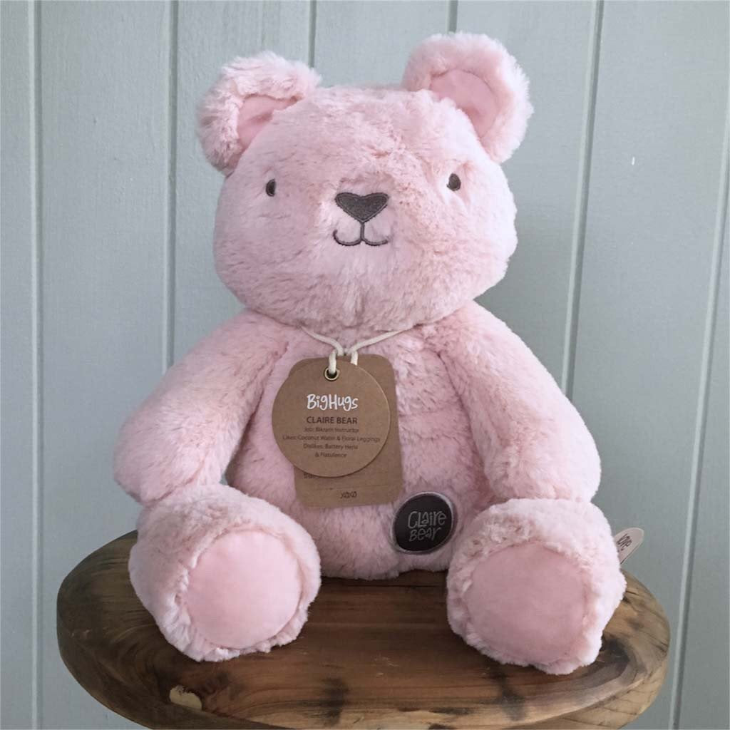 Big Hugs - Claire Bear - Rourke & Henry Kids Boutique