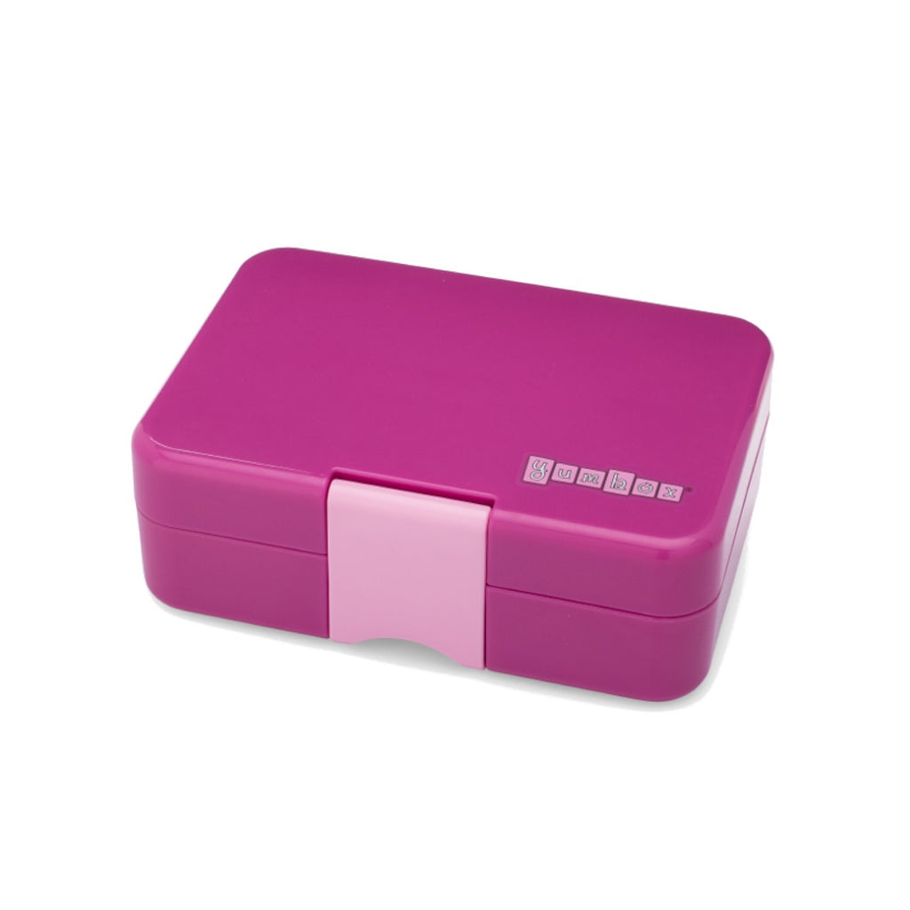 YUMBOX Mini Snack Box - Bijoux Purple