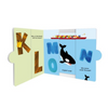 Pull and Play Book - Hey I Can Read - Rourke & Henry Kids Boutique