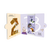 Pull and Play Book - Hey I Can Count - Rourke & Henry Kids Boutique