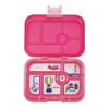 YUMBOX Original 6 compartment - Lotus Pink - Rourke & Henry Kids Boutique