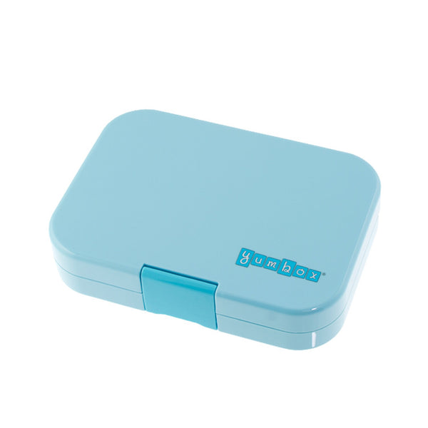 YUMBOX Panino 4 compartment - Luna Blue