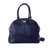 Isoki Nappy Bag Madame Polly - Esperance Navy - Rourke & Henry Kids Boutique