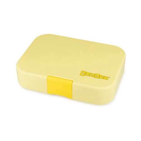 YUMBOX Original 6 compartment - Sunburst Yellow